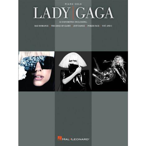 Lady Gaga - Piano Solo