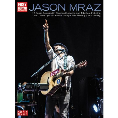 Easy Guitar: Jason Mraz