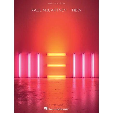 Paul McCartney: New (PVG)