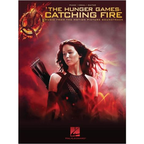 The Hunger Games: Catching Fire - Music From The Motion Picture Soundtrack (PVG)