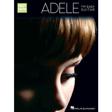 Adele: Easy Guitar