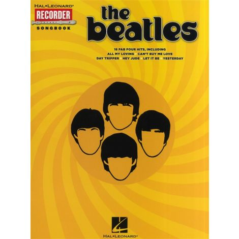The Beatles: Recorder Songbook