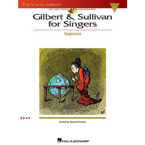 Gilbert And Sullivan For Singers - Soprano