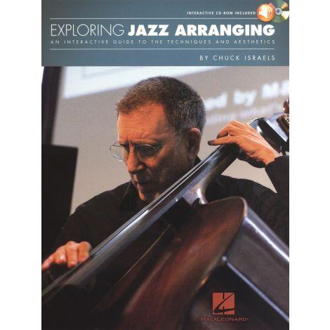 Chuck Israels: Exploring Jazz Arranging