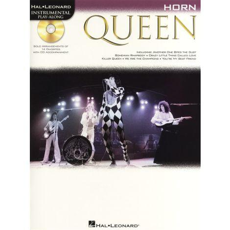 Horn Play-Along: Queen