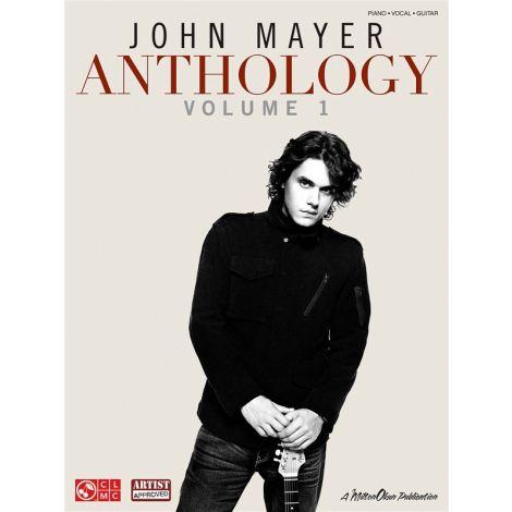 John Mayer: Anthology Volume 1 (PVG)