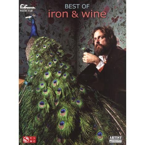 Iron & Wine: Best Of