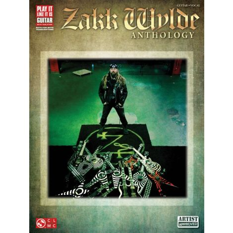 Zakk Wylde: Anthology