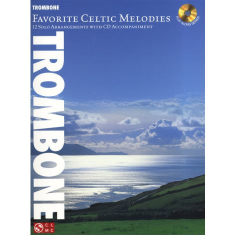 Favorite Celtic Melodies - Trombone