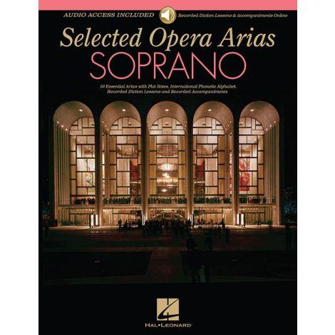 Selected Opera Arias: Soprano