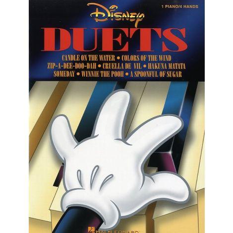 Disney Duets