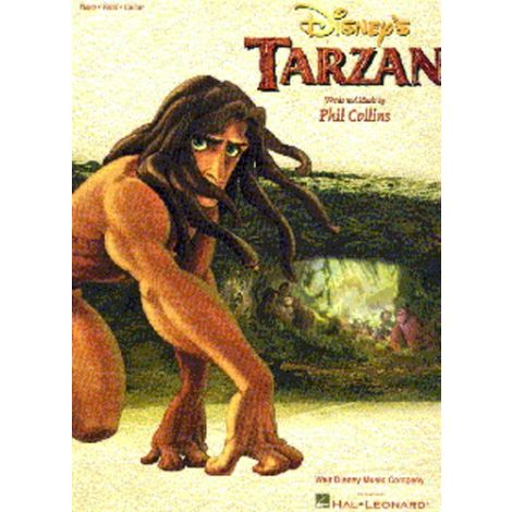 Disney's Tarzan - Vocal Selections
