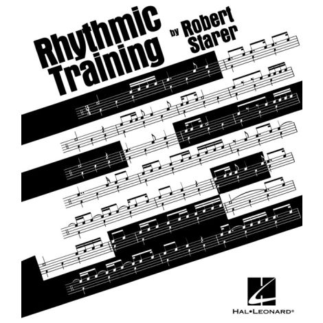 Robert Starer: Rhythmic Training