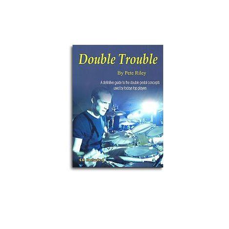 Pete Riley: Double Trouble