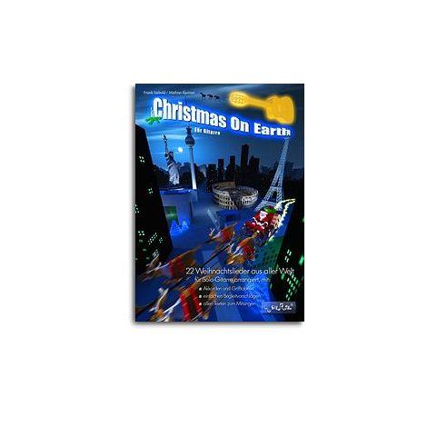 Christmas On Earth: F闂佹眹鈧 Gitarre
