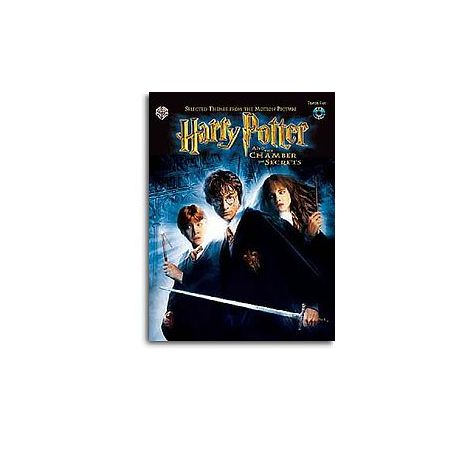Selected Themes From Harry Potter And The Chamber Of Secrets (Alto Sax)