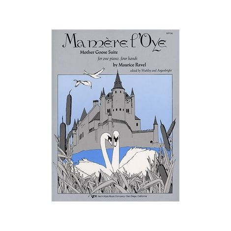 Maurice Ravel: Ma Mere L'Oye (Mother Goose)