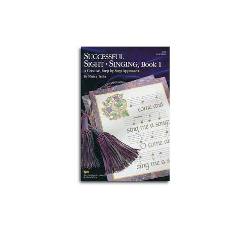 Successful Sight Singing Book 1 Vocal Edition