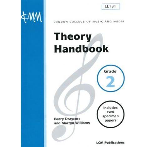 LCM London College of Music Theory Handbook: Grade 2