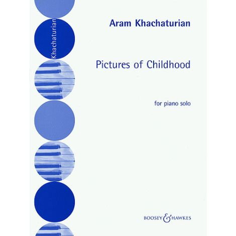 Pictures of Childhood