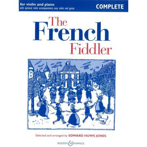 French Fiddler