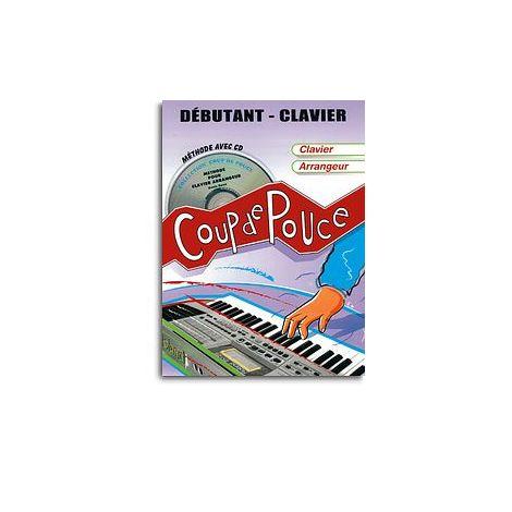 D闂佽偐鍘у畷鎲塼ant - Clavier