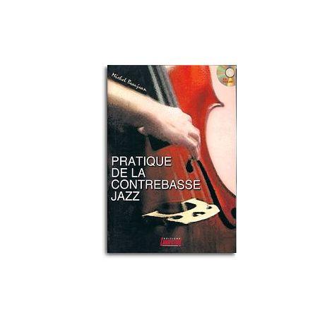 Pratique de la Contrebasse Jazz