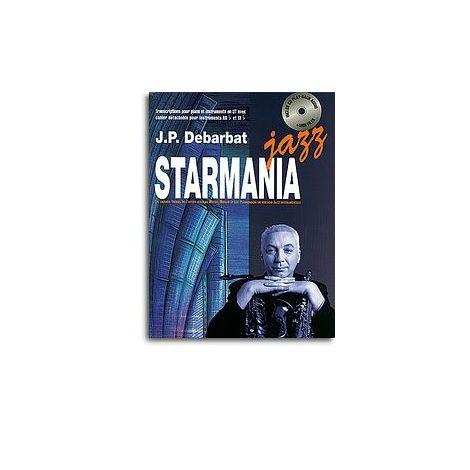 Starmania Jazz