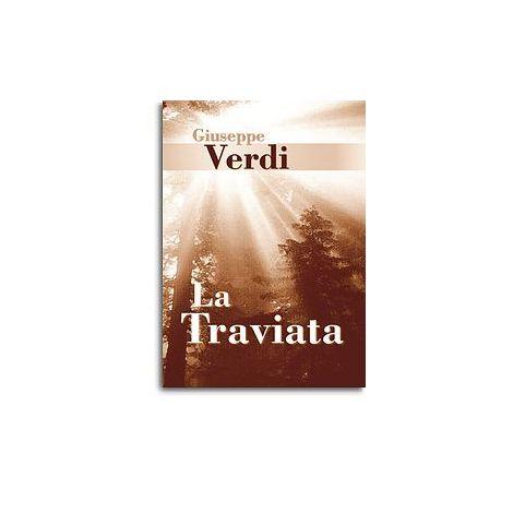 Giuseppe Verdi: La Traviata (Libretto)