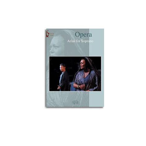 Opera: Arias for Soprano