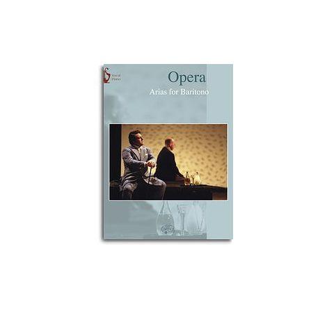 Opera: Arias for Baritone