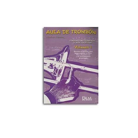 Aula De Tromb闁荤姵鍔楅悵, Volumen 1