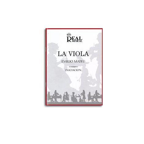 Emilio Mateu: La Viola, Iniciaci闁荤姵鍔楅悵