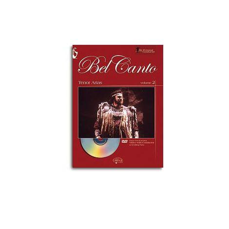 My Personal Conductor Series - Tenor Arias, Volume 2