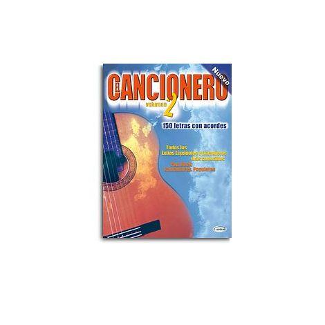 El Cancionero, Volumen 2