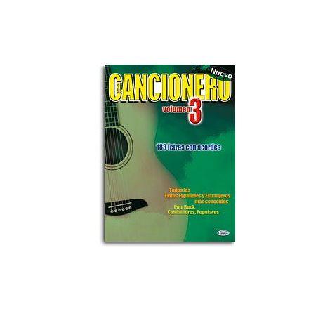 El Cancionero, Volumen 3