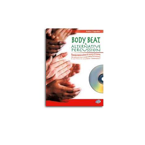 Body Beat & Alternative Percussion