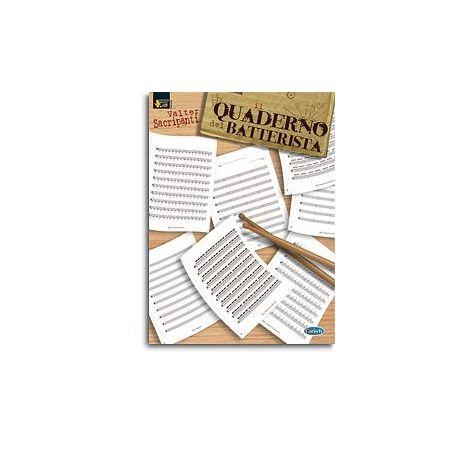 Il Quaderno del Batterista