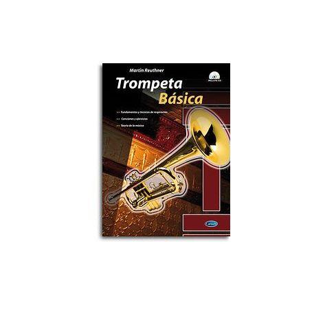 Trompeta B闁荤姴缁犵ca