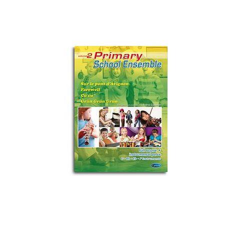 Primary School Ensemble, Volume 2