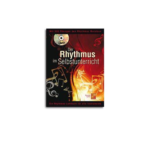 Der Rhythmus im Selbstunterricht