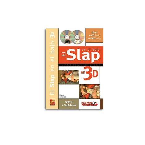 Slap en el Bajo en 3D (El)