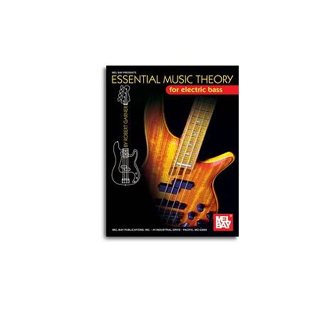 Essential Music Theory for Electric Bass