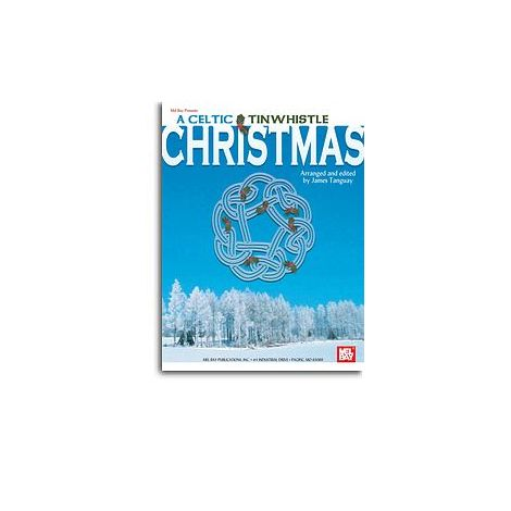 A Celtic Tinwhistle Christmas