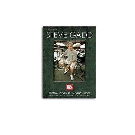 Steve Gadd: Transcriptions