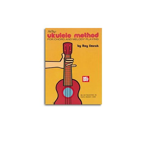Roy Smeck: Ukulele Method