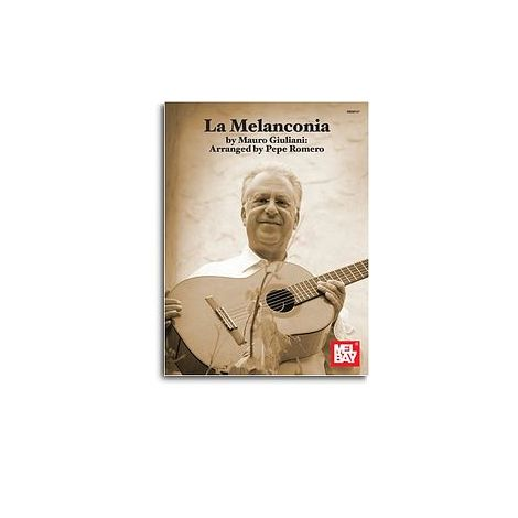 Mauro Giuliani: La Melanconia
