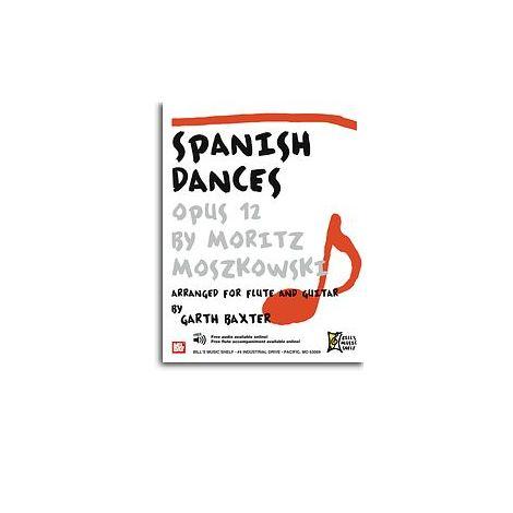 Spanish Dances, Opus 12.
