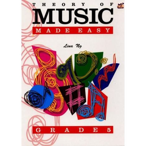 Theory of music made easy. Grade 5