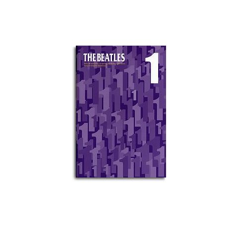 The Beatles: 1 (Chord Songbook)